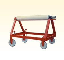 Batching Trolley