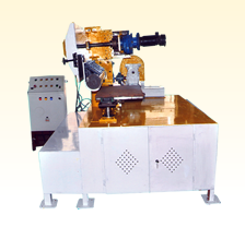 Coil Bending Machine